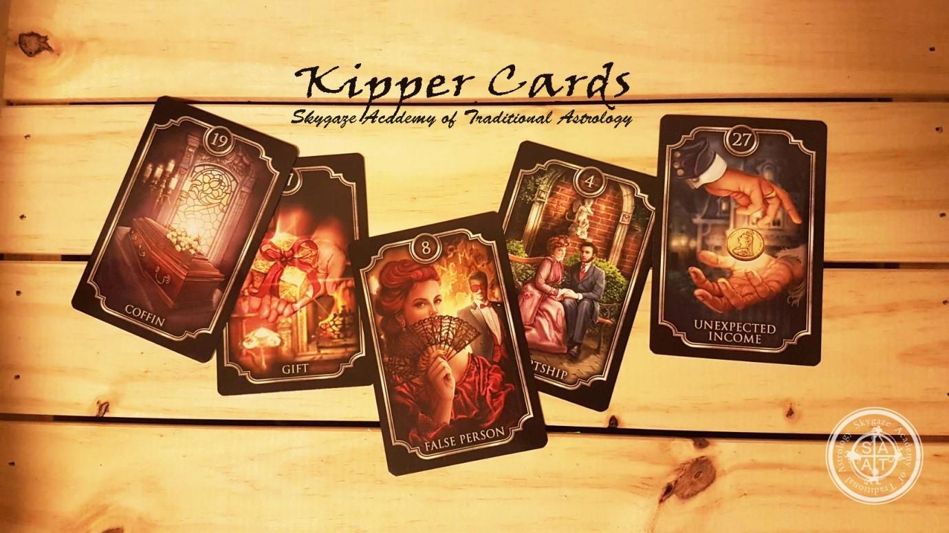 kipper卡2